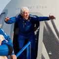 A világ legidősebb űrhajósa egy nő