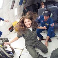 Aki a NASA űrruhákat tervezi