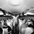 Négy Pan Am kép az ötvenes évekből
