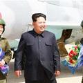 Észak-Korea első vadászpilótanői