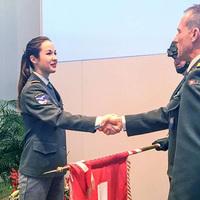 Svájc első szuperszonikus harci pilótanője lehet