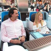 Otthoni kényelem és luxus a KLM World Business kabinban