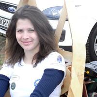 Filigrán női pilóták a Hungaroringen