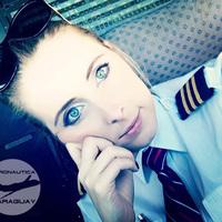 Karin nagyobb repülőgépre vált