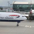 Apák napi járat a British Airways-nél