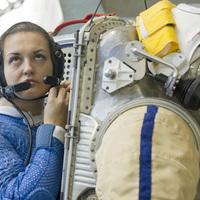 Miért nincs több orosz űrhajósnő?