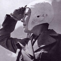 Sabiha Gökcen, a Török Légierő és a világ első női vadászpilótája