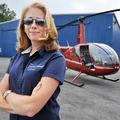 Heather és a helikopter