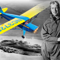 Amerikai pilótanő a második világháborúban