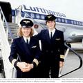 30 éve dolgozik női pilótákkal a Lufthansa