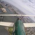 Boeing Stearmen emlékrepülés 93 nap alatt Angliából Ausztráliába