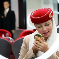 Emirates légi utaskísérő képzés