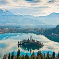 Foteltúra Szlovéniában