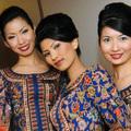 Szingapúri Lányok formaruhája már 50 éve változatlan