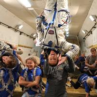 Első német űrhajósnő a láthatáron, magánkezdeményezésre