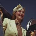 90 éve gondoskodnak légiutas-kísérők az utasokról
