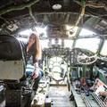 Marija Szibériában újraéleszt egy Tu-104-est