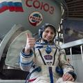 Olasz kávéillat és két nő a Nemzetközi Űrállomáson