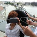 Red Bull Air Race élőben virtuális szemüvegemen át