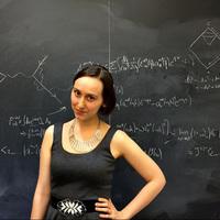 Lady Einstein a Harvardon
