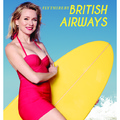 Naomi Watts a British Airways új arca