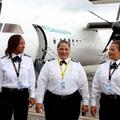 Három kapitánynő a Bahamákon