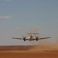 Repülő orvosnők Afrikában