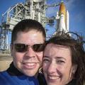 Űrhajós feleségek most a földön maradtak