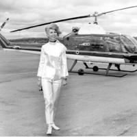 Helikopteres esküvők Ausztráliában