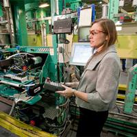 Nők a Boeing repülőgépek fejlesztésében