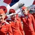 Aeroflottal Moszkvába akár 3 óránként is repülhetünk