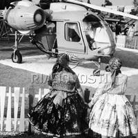 A kukacbombázó és a nők