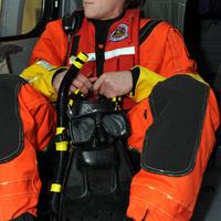 Jaime a helikopteres légi mentő