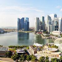 Szingapúrba ne csak egy napra