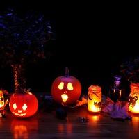 Öt dolog, amit Halloweenkor ki kell próbálni