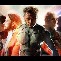 X-Men - Az elmúló jövés menése