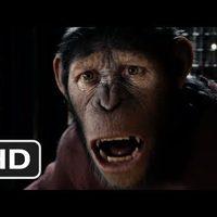 A majmok bolygója - lázadás kritika