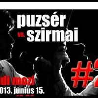 Puzsér Vs Szirmai - Top 10 leggyűlöletesebb filmműfaj #2