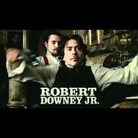 Sherlock Holmes Jr. 2: Árnyjáték - kritika