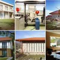 Passzívház nyílt napok 2012