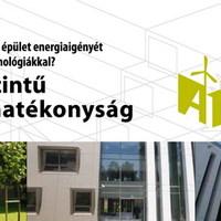 Közel nulla energiaigényű, nem lakáscélú épületek