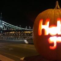 Kellemes Halloween-t mindenkinek!!!