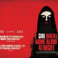A Girl Walks Home Alone at Night – A lány egyedül sétál haza éjszaka