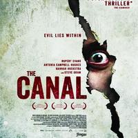 The Canal – A csatorna (2014, Írország)