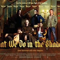 What We Do in the Shadows – Hétköznapi vámpírok