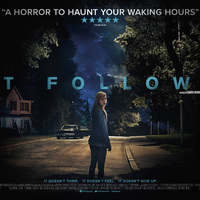 It Follows – Valami követ (2014)