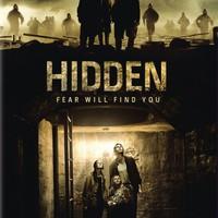 Hidden - Elrejtőzve, 2015