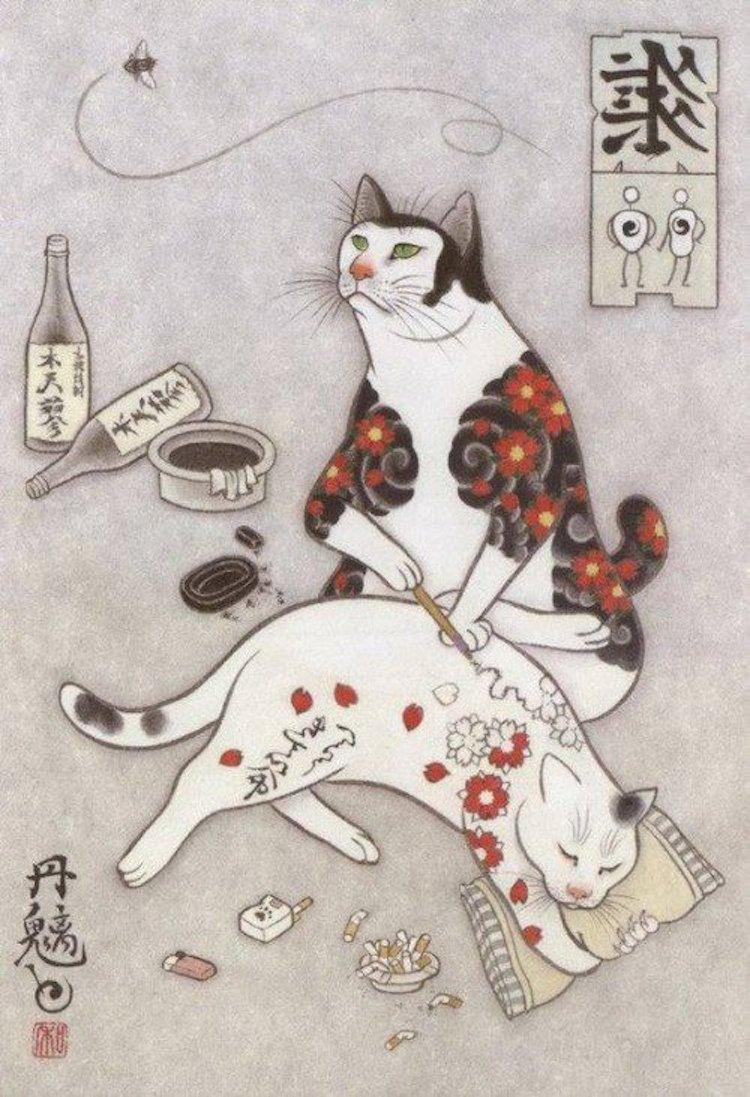 kazuaki-horitomo-monmon-cats-1.jpg
