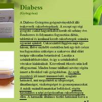 Megvezeti a cukorbetegeket a Pharmaherb