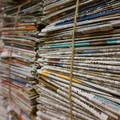 A digitális újság is el tud veszni, de hogyan?